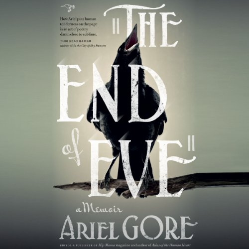 The End of Eve audiobook cover art