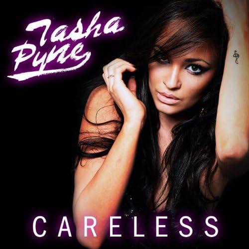 Tasha Pyne