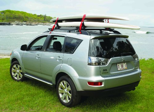 Malone Auto Racks Maui-2 Two Board Universal Fit...