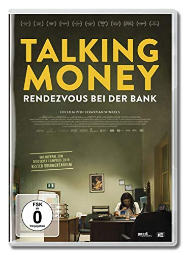 Talking Money - Rendezvous bei der Bank