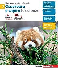 Permalink to Osservare e capire. Le scienze. Per le Scuole superiori. Con e-book: 1 PDF