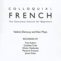 Colloquial French CD: The Complete Course for Beginners (Colloquial Series)