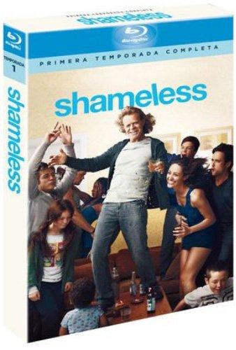Shameless Temporada 1 [DVD]
