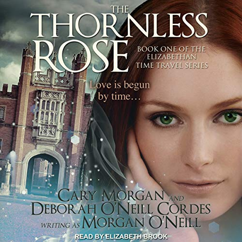 The Thornless Rose cover art