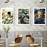 wekeke Leinwand Bilder Lebensmittel Poster und Drucke Feige