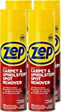 Product Image of the Zep Instant Carpet and Upholstery Spot Remover 19 ounce ZUSPOT19 (Case of 4) (Formerly Instant Spot Remover)