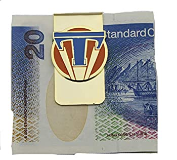 Disney s Tomorrowland Movie Pin NO1 Money Clip