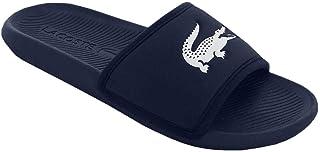 Lacoste Mens 2019 Croco Slide 119 3 CMA Flip Flops