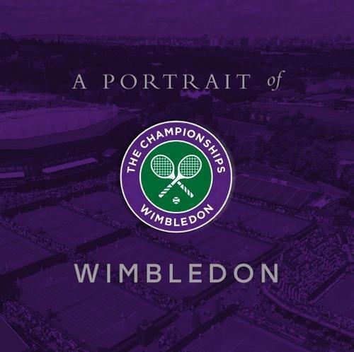 A Portrait of Wimbledon