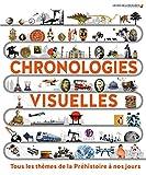 CHRONOLOGIES VISUELLES - Les Yeux de la Découverte - 9 ans et +