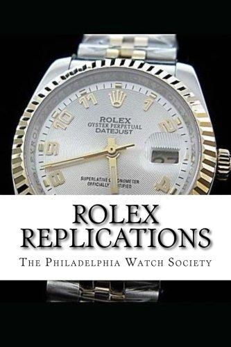 Rolex Replications