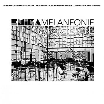 Melanfonie Momente