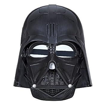 voice changer helmets