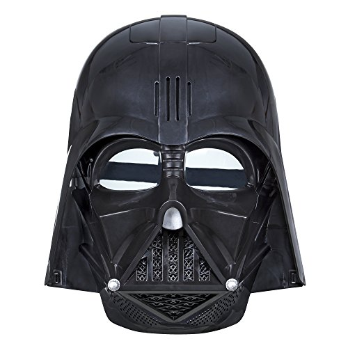 Star Wars: The Empire Strikes Back Darth Vader Voice Changer...