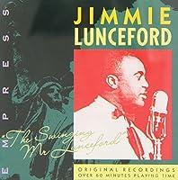 The Swinging Mr. Lunceford