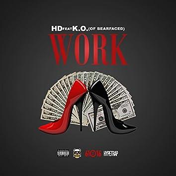 Work (feat K.O.)