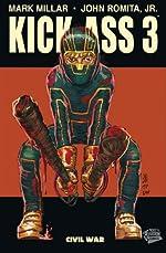 KICK-ASS 3 T01 - Civil War de Mark Millar