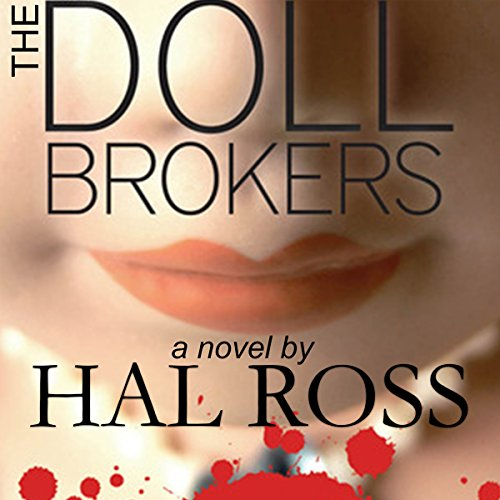 The Doll Brokers audiobook cover art