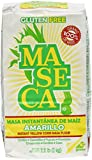 Maseca Instant Yellow Corn Masa Flour 2.2lb | Masa Instantanea de Maiz Amarillo 1kg (2)