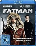 Fatman [Blu-ray]