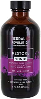 Herbal Revolution, Mineral Tonic No 11, 8 Ounce