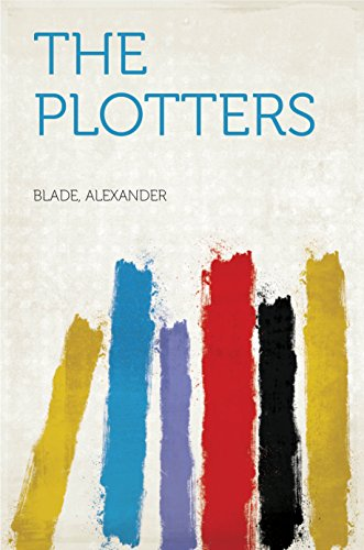 The Plotters (English Edition