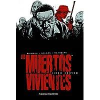 Los muertos vivientes (Edición integral) nº 04/08 (Los Muertos Vivientes (The Walking Dead Cómic))