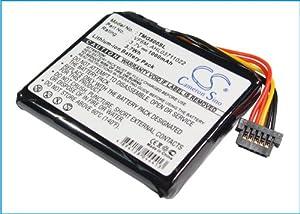 VINTRONS Rechargeable Battery 1000mAh For TomTom AHL03711022, Go 820, 4EH51, VF6M, 4ER51, Go Live 820, 4EJ51