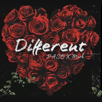 Different (feat. Mark)
