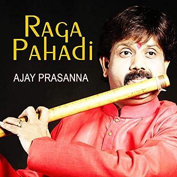 Raga Pahadi (Instrumental)