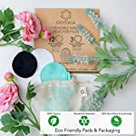 Beauty Shopping Reusable Makeup Remover Pads | Eco Friendly & Zero Waste Cotton Rounds | Beauty