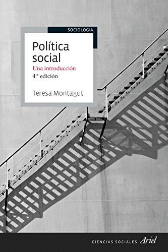 Política social: Una introducción (Ariel Ciencias Sociales)