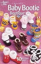 Baby Bootie Boutique (Annie's Attic: Crochet)