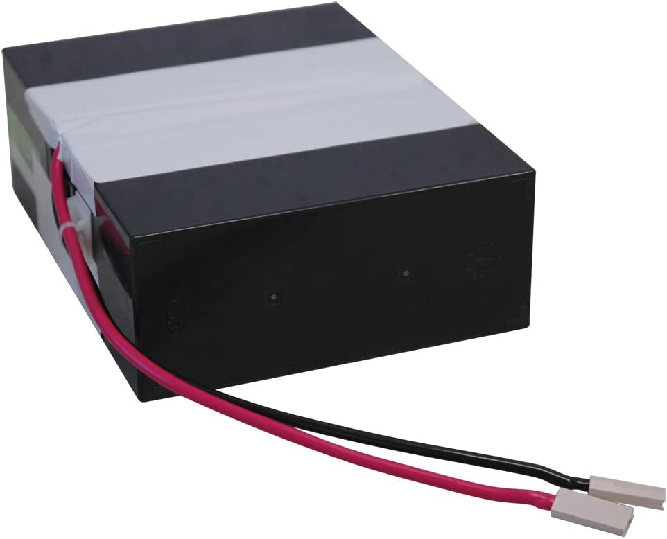 Tripp Lite RBC24-SUTWR 24VDC UPS Replacement Battery for Select Tripp Lite Online Tower UPS