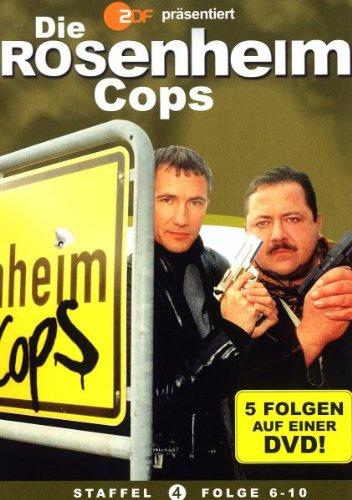 Die Rosenheim-Cops (4. Staffel), Folge 06-10