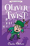 Charles Dickens – Oliver Twist (The Charles Dickens Children's Collection) (Easy Classics) for children 7+ (English Edition)
