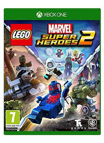 LEGO Marvel Superheroes 2 - Xbox One [Importación inglesa]