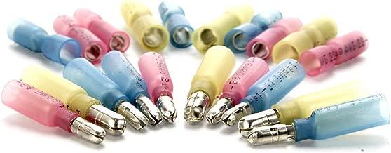 Best female bullet connector Reviews