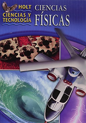 Sciences & Technology in Spanish