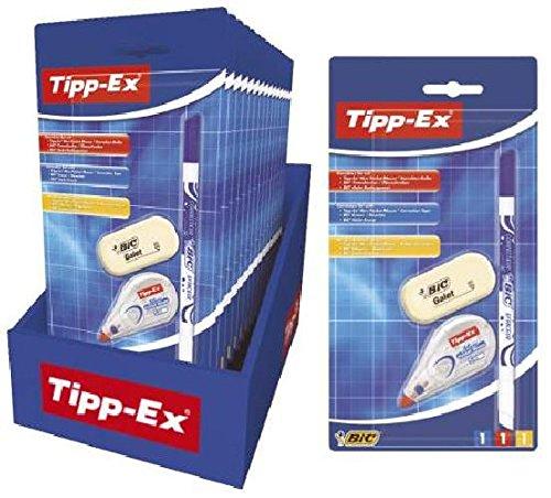 Korrektur-Set Starter Kit 3ST TIPP-EX 931976 i.Display