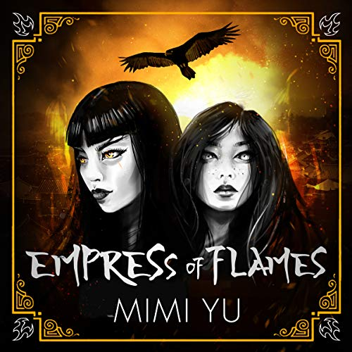 Empress of Flames (English Edition)