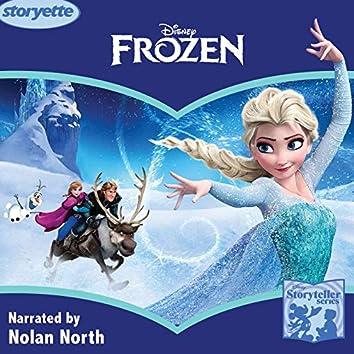 Frozen Storyette