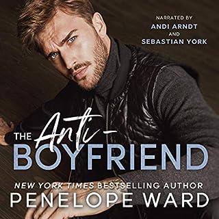 The Anti-Boyfriend cover art