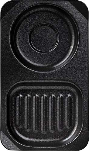 高木金属 デュアルプラス オーブントースター コンビプレート FW-CP