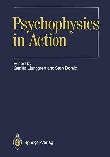Psychophysics in Action