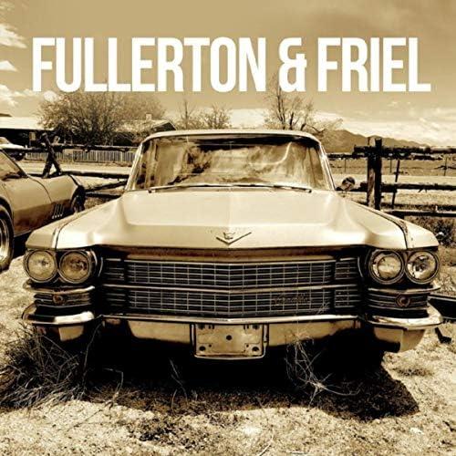 A.J. Fullerton & Jake Friel