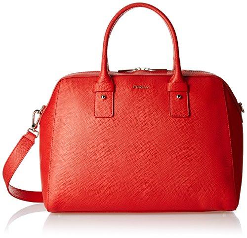 Furla Tasche allegra Damen Boston-Tasche rot carminio - 809090