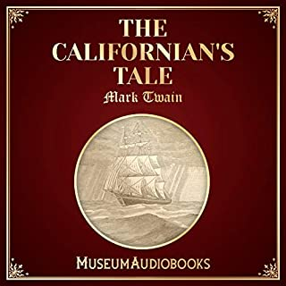 The Californian's Tale cover art