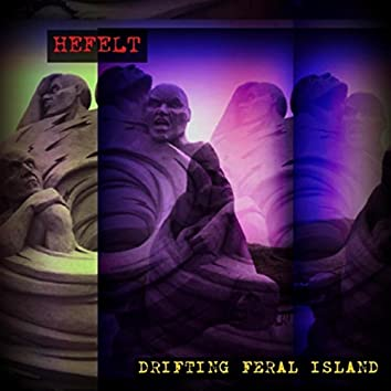 Drifting Feral Island