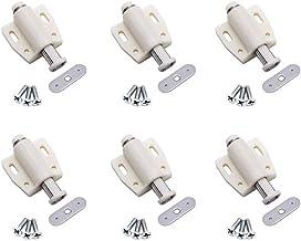 Concisea 6-delige magnetische kast druk touch release vangsten,magnetische druk touch release vangt demper,kabinet deuren ...